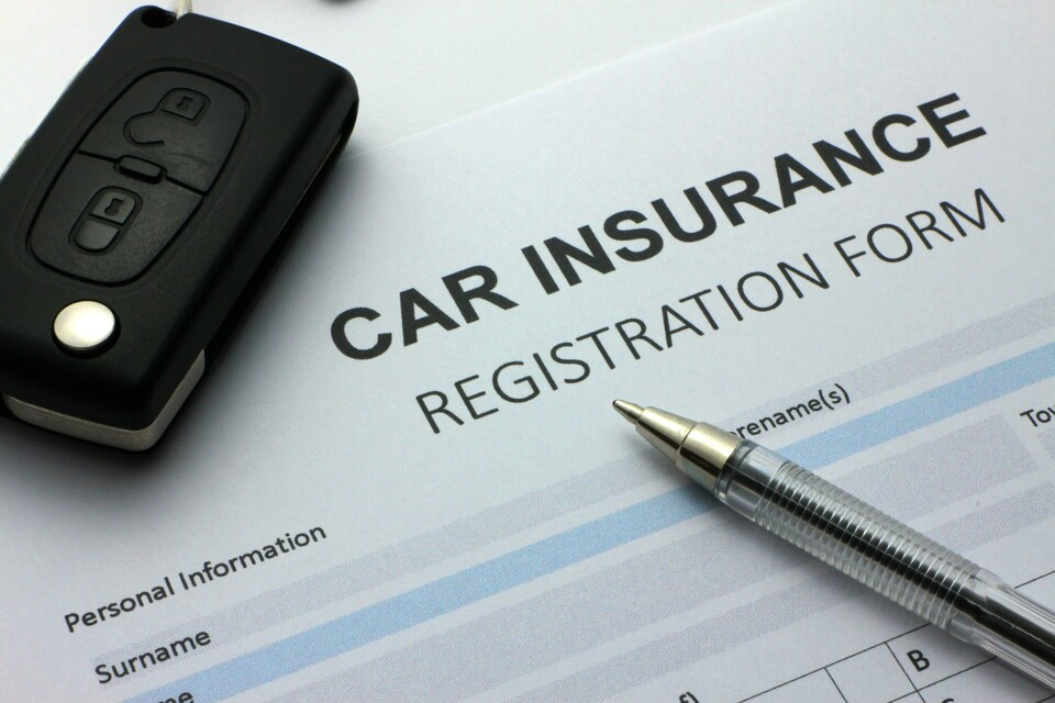 Are Your Insurance Rates Rising?