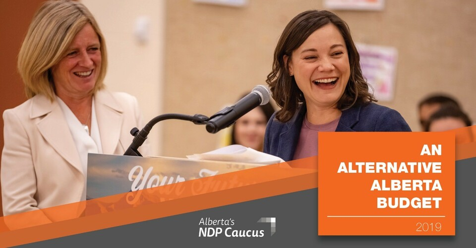 Albertans for a Better Budget